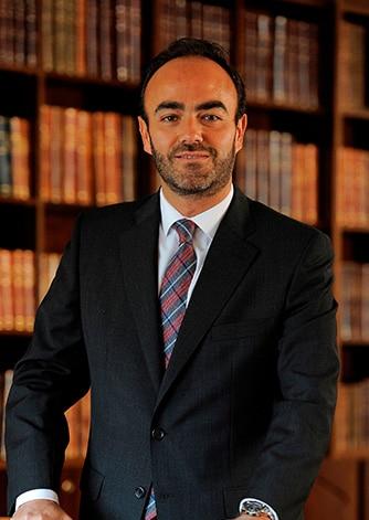 Antonio Núñez Martín