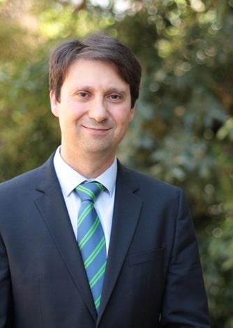 Enrique Martínez Cantero