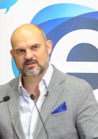 Víctor Sánchez del Real