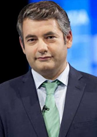 Ignacio Urrutia de Hoyos